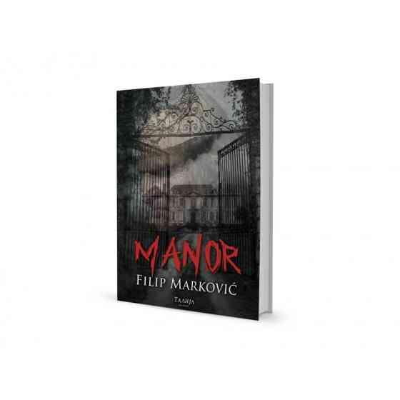 Filip Marković - Manor